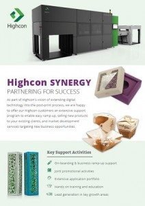 synergy brochure