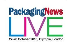 Packaging News Live Logo