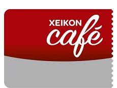 Xeikon Cafe Logo